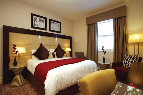Places to stay in Cardiff