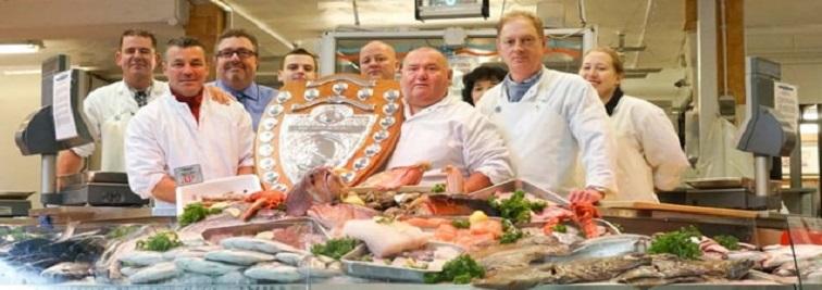 AshtonGÇÖs Fishmongers