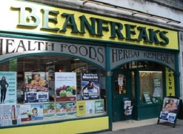 Beanfreaks
