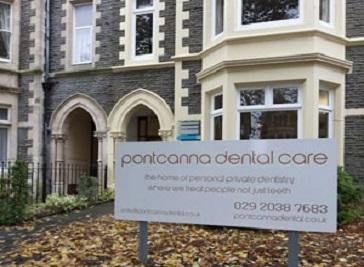 Pontcanna Dental Care
