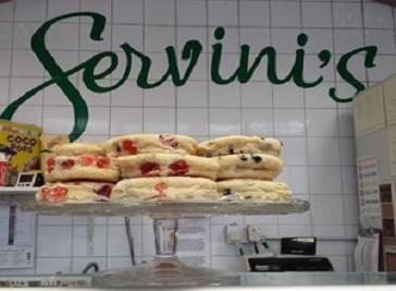Servini's