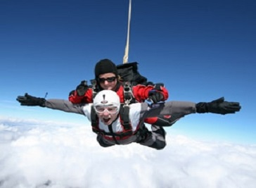 Cardiff Skydiving