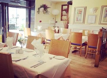Valentino's Restaurant
