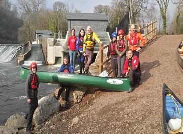 Cardiff Canoe Club