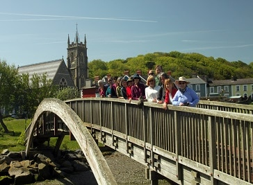 Cardiff Outdoor Group