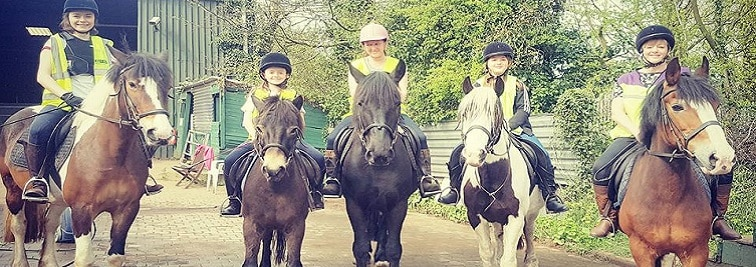 Downs-side Riding and Livery Centre