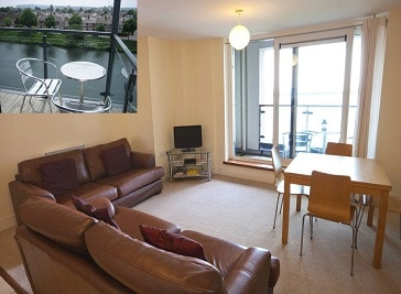 Self Catering Accommodation Cardiff