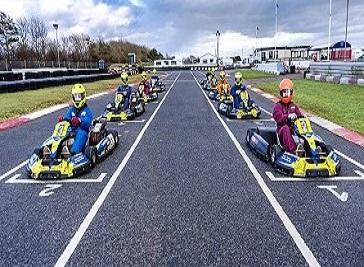 Llandow Kart Club